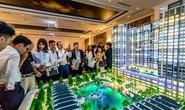 Thị trường căn hộ TP HCM hút khách Trung Quốc