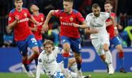 Toni Kroos hoá tội đồ, Real Madrid thua tức tưởi ở Moscow