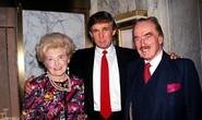Ông Trump bị tố giúp cha mẹ trốn thuế hàng trăm triệu USD