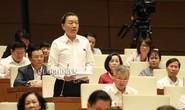 Bộ trưởng Tô Lâm trả lời chất vấn về vụ đổi 100 USD bị phạt 90 triệu đồng
