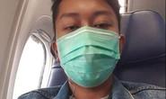 Rơi máy bay Indonesia: Ảnh tự sướng phút cuối và trường hợp may mắn thoát chết