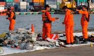 Vụ rơi máy bay Indonesia qua lời kể của ngư dân chứng kiến thảm họa