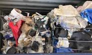Kiểm tra gần 2.000 container phế liệu tồn đọng