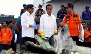 Rơi máy bay Indonesia: Chiếc Boeing tông phải bom mưa?