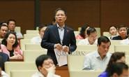 Đại biểu QH đặt vấn đề về tính nghiêm minh trong xử lý 12 đại dự án thua lỗ