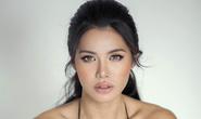 Minh Tú lên tiếng vụ bị tố chụp ảnh nude còn đi thi hoa hậu