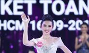 Á hậu nhập viện, Người đẹp nhân ái nhận suất dự thi Hoa hậu Quốc tế 2018