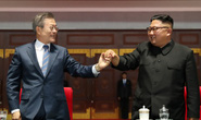 Nobel Hòa bình 2018 gây tò mò đến phút cuối
