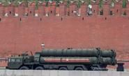 Ấn Độ mua S-400 của Nga, bất chấp lệnh trừng phạt của Mỹ