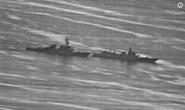 Người phát ngôn lên tiếng về việc tàu Trung Quốc áp sát tàu Mỹ ở biển Đông