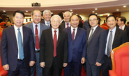 Tổng Bí thư làm Chủ tịch nước: Quyết sách đúng đắn và cấp bách