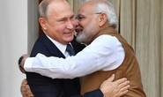 Ấn Độ mua S-400 của Nga, Mỹ lâm thế khó