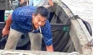 Thiếu gia khai thác cát dùng súng bắn người bị phạt 3 triệu đồng