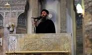 Con trai út thủ lĩnh IS chết vì bom Nga