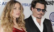Tài tử Johnny Depp tố ngược vợ cũ