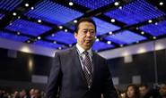 Chủ tịch Interpol bị bắt ngay khi xuống sân bay Trung Quốc