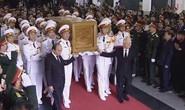 Lễ truy điệu, đưa tang nguyên Tổng Bí thư Đỗ Mười