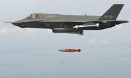 Mỹ cung cấp thêm F-35 cho Israel đối phó S-300 tại Syria?