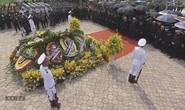 Nguyên Tổng Bí thư Đỗ Mười đã an nghỉ nơi đất mẹ quê nhà