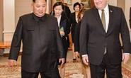 Mỹ gắng tạo dựng lòng tin với Triều Tiên