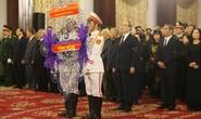 Người dân TP HCM tiễn biệt nguyên Tổng Bí thư Đỗ Mười