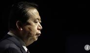 Trung Quốc mất điểm sau vụ bắt chủ tịch Interpol?
