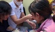 Sau hình ảnh trai hư, Noo Phước Thịnh tặng cơm cho bệnh nhân nghèo
