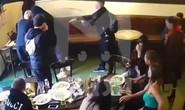 Tuyển thủ Nga say xỉn, đánh quan chức cấp cao nhập viện?