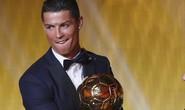 Giải thưởng Ballon d'Or nhầm lẫn về Ronaldo?