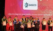 SASCO 2 năm liên tiếp thuộc 50 doanh nghiệp xuất sắc nhất