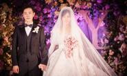 Đường Yên - La Tấn lộ ảnh đám cưới lung linh