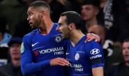 Ghi 4 bàn, Derby County thua đau Chelsea ở League Cup