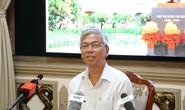 UBND TP HCM chấp nhận bị kiện khi thu hồi khu đất 8-12 Lê Duẩn