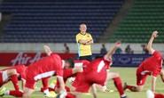Khổ vì vé trận Việt Nam - Malaysia