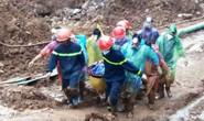 Vụ 2 phu vàng mắc kẹt: Tìm thấy 1 thi thể sau 7 ngày tìm kiếm