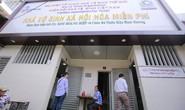Cận cảnh nhà vệ sinh 5 sao miễn phí trên phố ở Bình Dương