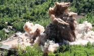 Triều Tiên lập lờ về chương trình tên lửa?