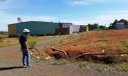 Cận cảnh những khu đất quan tiếp tay phá nát quy hoạch Pleiku