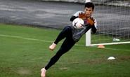 Gặp Malaysia, chỉ cần thủ môn ổn