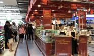 Người Singapore chuộng gạo, tôm, cá, trái cây ...  Việt Nam