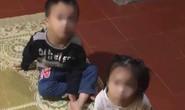 Mẹ trẻ viết tâm thư kính gửi nhà chùa nuôi giúp 2 con nhỏ đến lúc trưởng thành