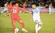 Indonesia và Philippines cùng thắng, bảng B AFF Cup căng như dây đàn