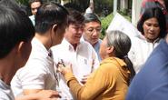 Kết thúc 3 lần Chủ tịch UBND TP HCM làm việc với người dân Thủ Thiêm