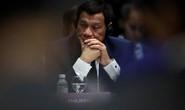 Trốn họp ASEAN để ngủ, ông Duterte bị tố né vấn đề biển Đông