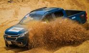 Chuẩn hoá cấp quốc tế cho giải đua ô tô địa hình