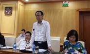 Tổng cục Thuế phản hồi việc Tổng Kiểm toán Hồ Đức Phớc nói thất thu thuế 94%
