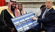 Vụ nhà báo bị giết: Đằng sau lệnh trừng phạt của Mỹ với Ả Rập Saudi
