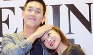 Cặp đôi Hậu duệ mặt trời phiên bản Việt tình tứ ngoài đời