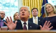 Ông Donald Trump: Trung Quốc xuống nước, muốn có thỏa thuận thương mại
