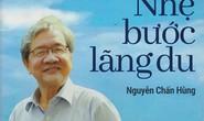 Nhẹ bước lãng du cùng Nguyễn Chấn Hùng